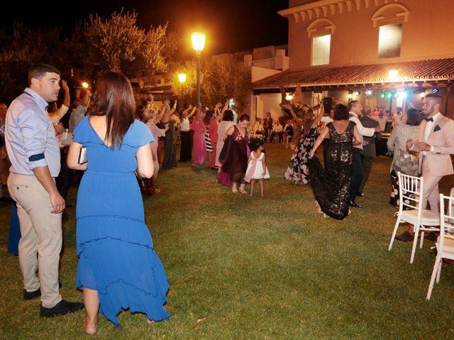 La boda de Jordi y Diego en El Rocio, Huelva 28