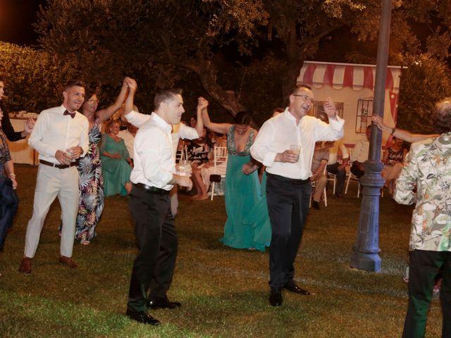 La boda de Jordi y Diego en El Rocio, Huelva 30