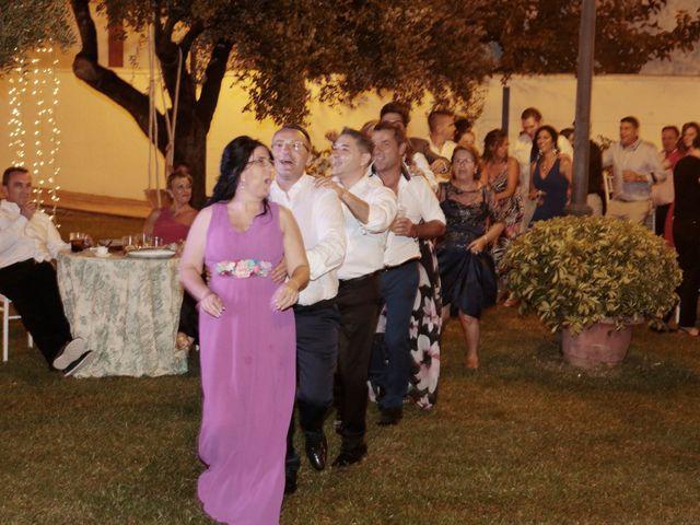 La boda de Jordi y Diego en El Rocio, Huelva 31
