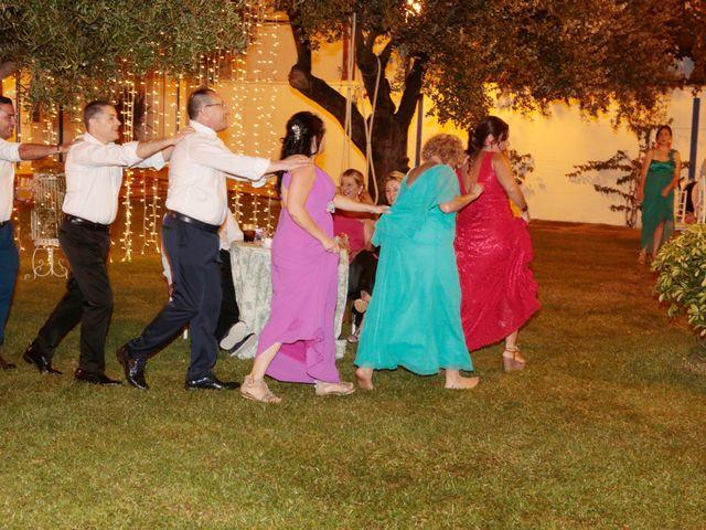La boda de Jordi y Diego en El Rocio, Huelva 32