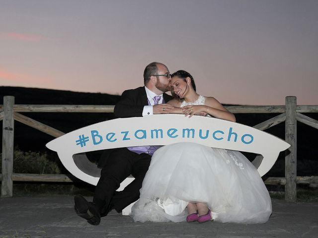La boda de Manuel y Patricia en Comillas, Cantabria 2