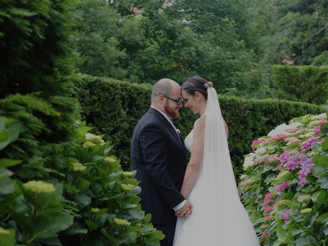 La boda de Manuel y Patricia en Comillas, Cantabria 17