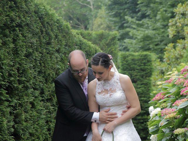 La boda de Manuel y Patricia en Comillas, Cantabria 18