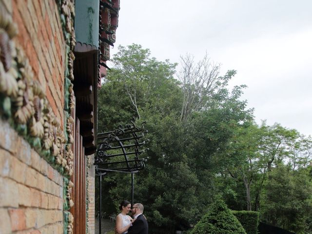 La boda de Manuel y Patricia en Comillas, Cantabria 19