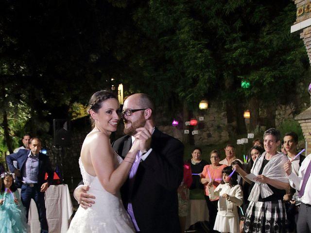 La boda de Manuel y Patricia en Comillas, Cantabria 20