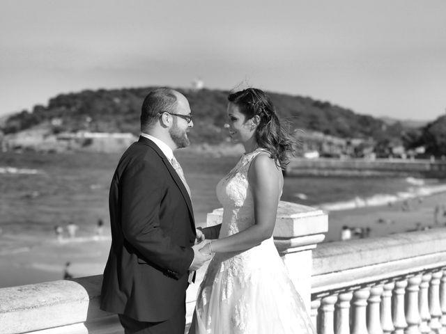 La boda de Manuel y Patricia en Comillas, Cantabria 21