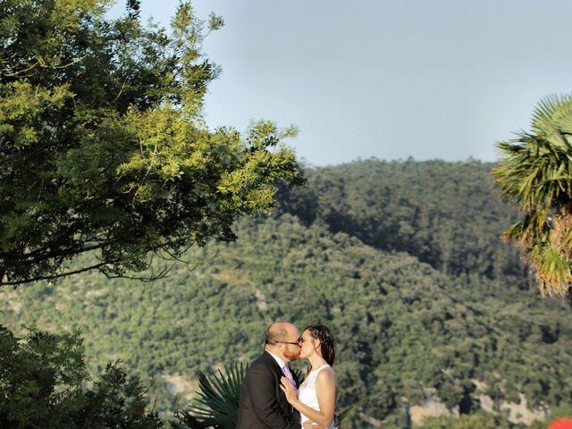 La boda de Manuel y Patricia en Comillas, Cantabria 22