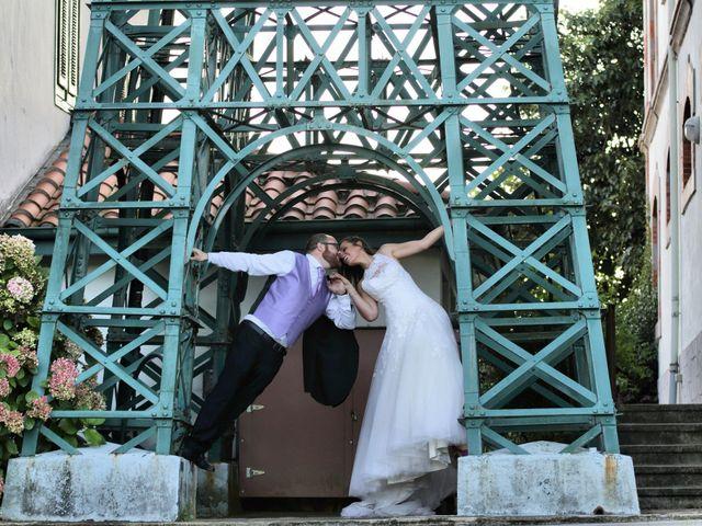 La boda de Manuel y Patricia en Comillas, Cantabria 1