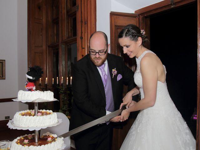 La boda de Manuel y Patricia en Comillas, Cantabria 24