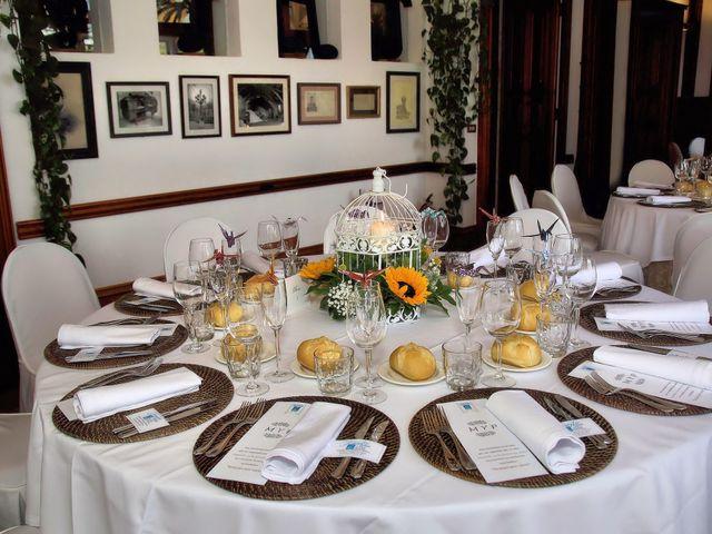La boda de Manuel y Patricia en Comillas, Cantabria 25
