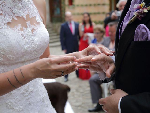 La boda de Manuel y Patricia en Comillas, Cantabria 26