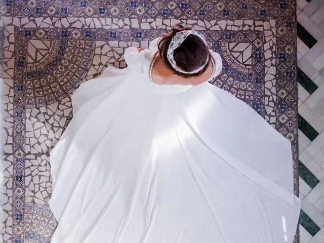 La boda de Manolo y Sumaya en Granada, Granada 4