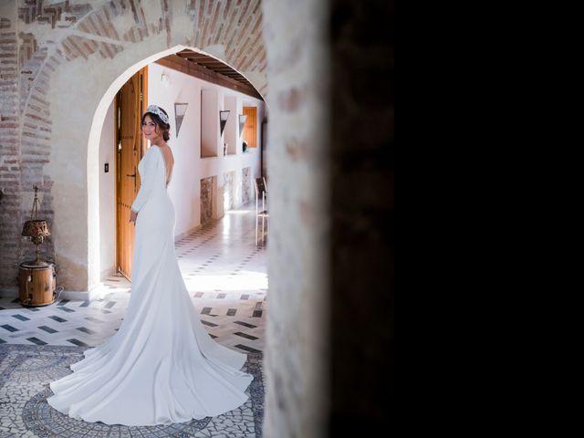 La boda de Manolo y Sumaya en Granada, Granada 5