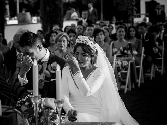 La boda de Manolo y Sumaya en Granada, Granada 12