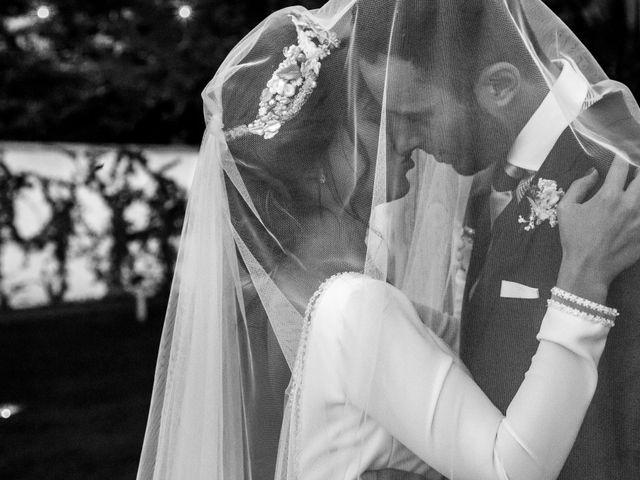 La boda de Sumaya y Manolo