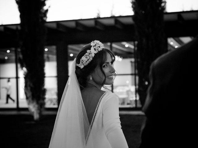 La boda de Manolo y Sumaya en Granada, Granada 15