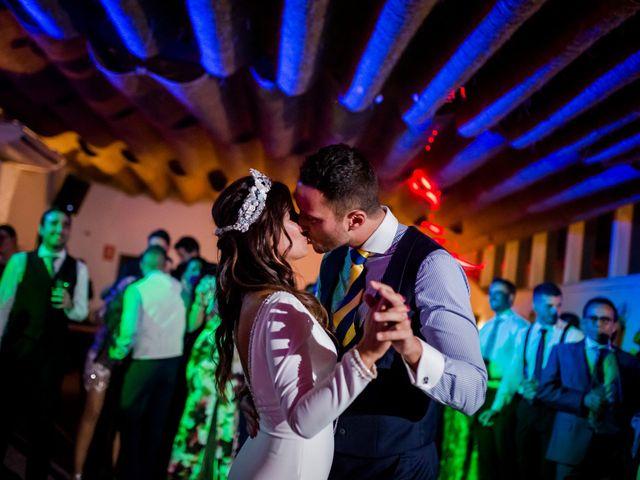La boda de Manolo y Sumaya en Granada, Granada 19