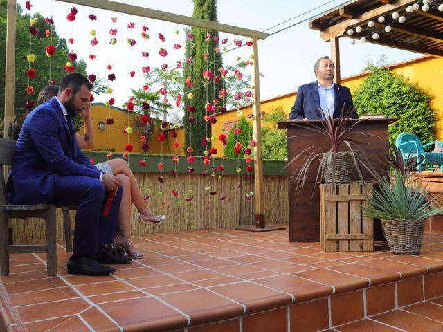 La boda de Juan Carlos y Lorena en Valdepeñas, Ciudad Real 4