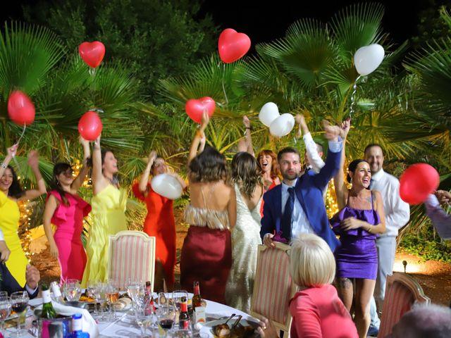 La boda de Juan Carlos y Lorena en Valdepeñas, Ciudad Real 5
