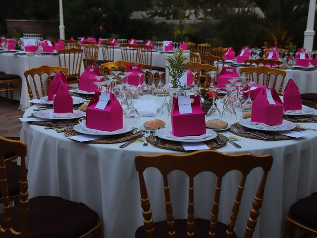 La boda de Juan Carlos y Lorena en Valdepeñas, Ciudad Real 6