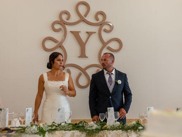 La boda de Dani y Aurora en San Fernando, Cádiz 26