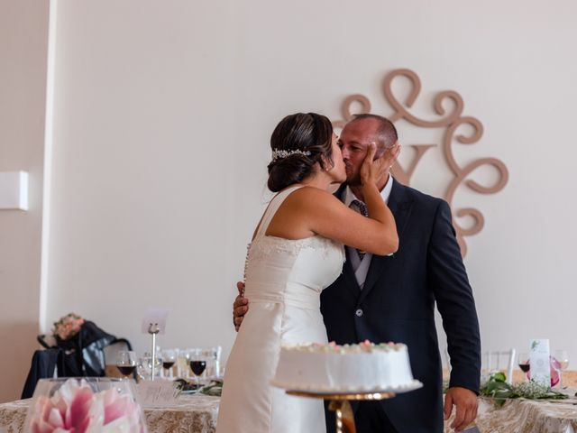 La boda de Dani y Aurora en San Fernando, Cádiz 29