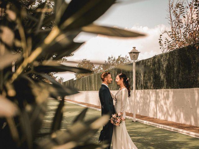 La boda de Helena y Jose