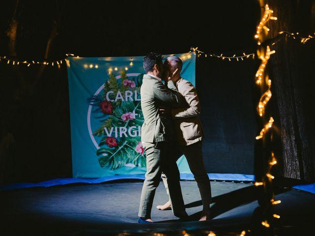 La boda de Virgilio y Carlos en Albacete, Albacete 2