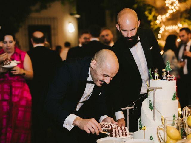 La boda de Virgilio y Carlos en Albacete, Albacete 4