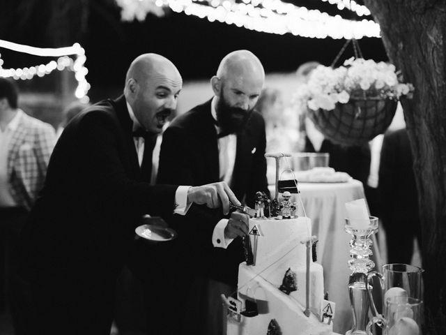 La boda de Virgilio y Carlos en Albacete, Albacete 5