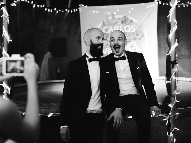 La boda de Virgilio y Carlos en Albacete, Albacete 15
