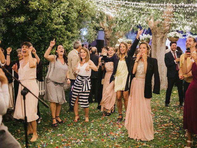 La boda de Virgilio y Carlos en Albacete, Albacete 18