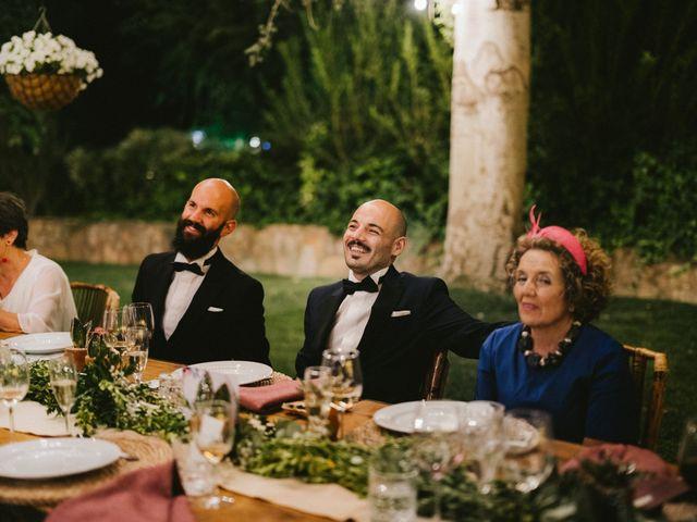 La boda de Virgilio y Carlos en Albacete, Albacete 31