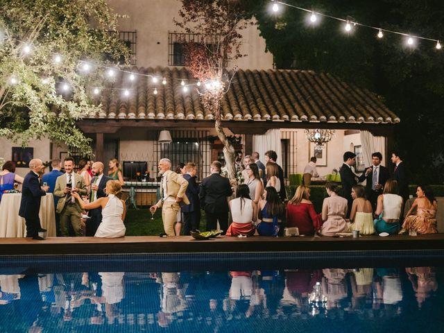 La boda de Virgilio y Carlos en Albacete, Albacete 33