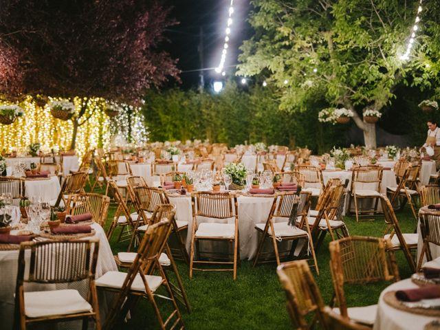 La boda de Virgilio y Carlos en Albacete, Albacete 38