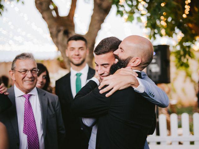 La boda de Virgilio y Carlos en Albacete, Albacete 58