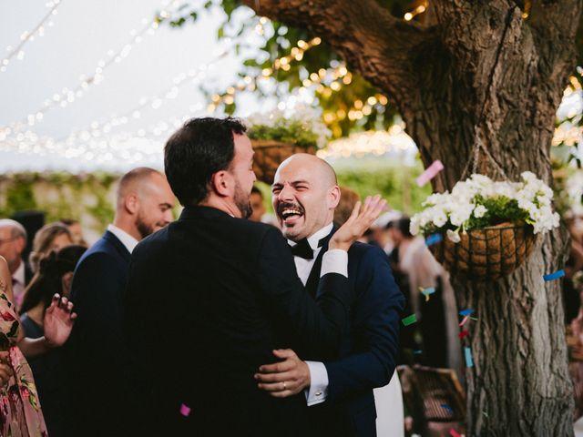 La boda de Virgilio y Carlos en Albacete, Albacete 59