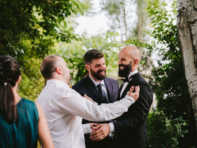 La boda de Virgilio y Carlos en Albacete, Albacete 61