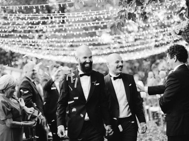 La boda de Virgilio y Carlos en Albacete, Albacete 62