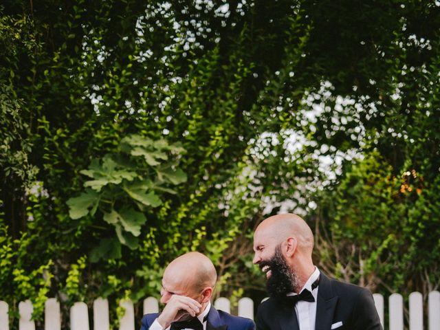 La boda de Virgilio y Carlos en Albacete, Albacete 78
