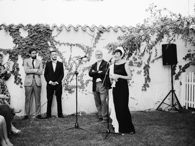 La boda de Virgilio y Carlos en Albacete, Albacete 79