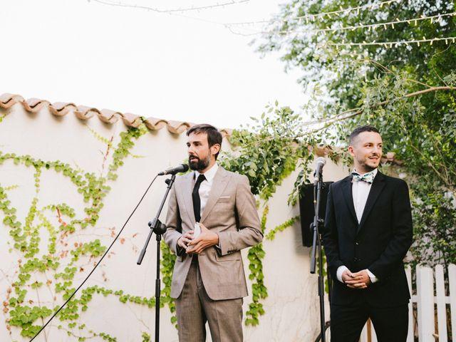La boda de Virgilio y Carlos en Albacete, Albacete 87