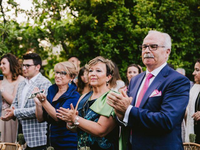 La boda de Virgilio y Carlos en Albacete, Albacete 88