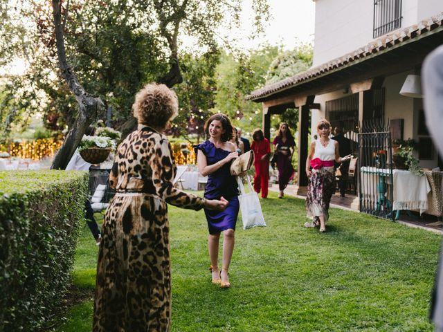La boda de Virgilio y Carlos en Albacete, Albacete 94