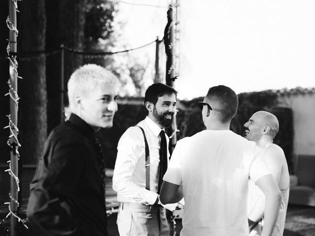 La boda de Virgilio y Carlos en Albacete, Albacete 111