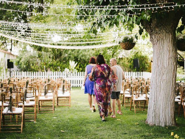La boda de Virgilio y Carlos en Albacete, Albacete 116