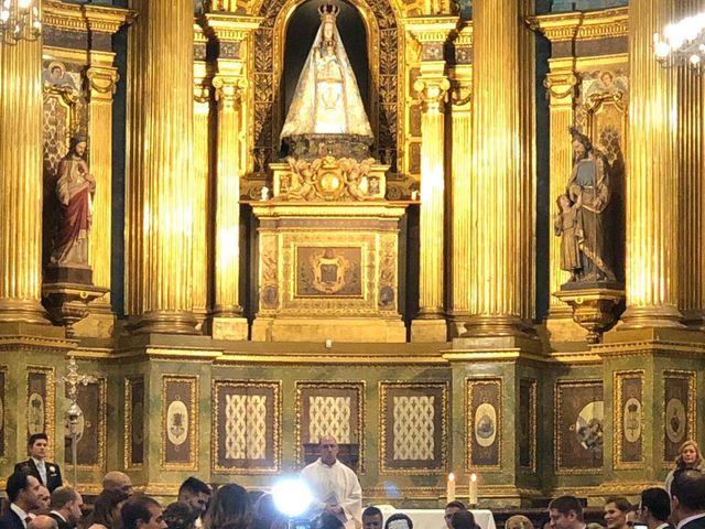 La boda de Francisco y Maitane en Bilbao, Vizcaya 4