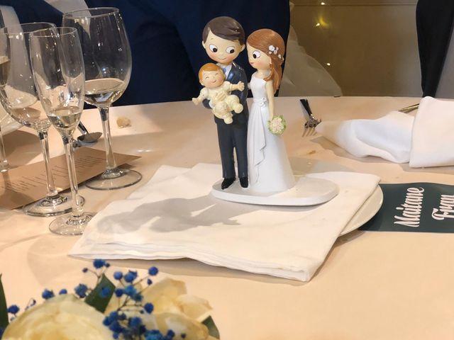 La boda de Francisco y Maitane en Bilbao, Vizcaya 8