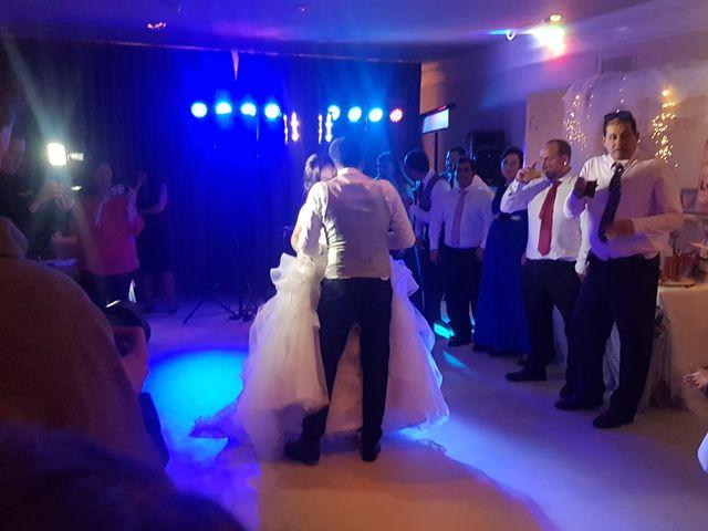La boda de Francisco y Maitane en Bilbao, Vizcaya 2