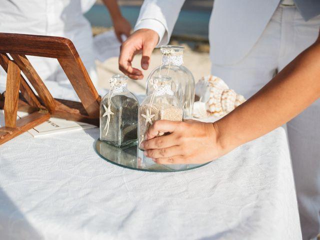 La boda de Nauzet y Laura en Caleta De Sebo (Isla Graciosa), Las Palmas 46